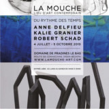 La Mouche: Centre d'art contemporani