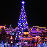 Christmas at Disneyland® Paris