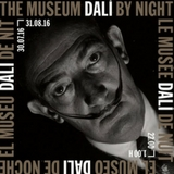 Night visits at Dalí Museum