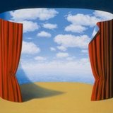 Magritte. The Treachery of Images