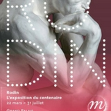 Rodin. The Centenary Exhibition