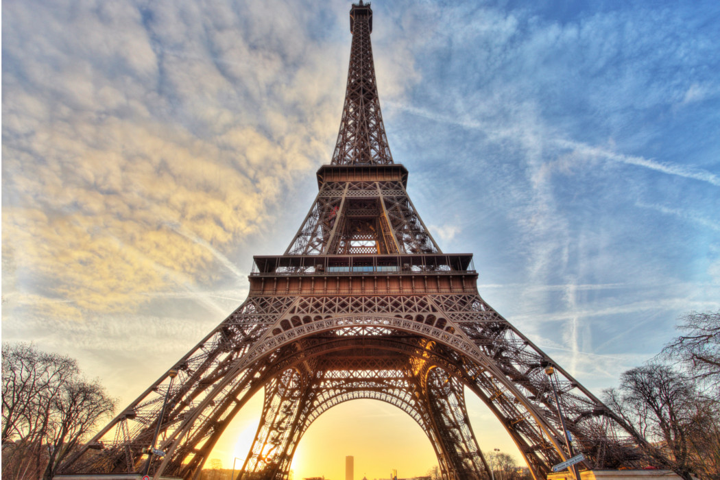Blog 10 Facts You Might Not Know About The Eiffel Tower