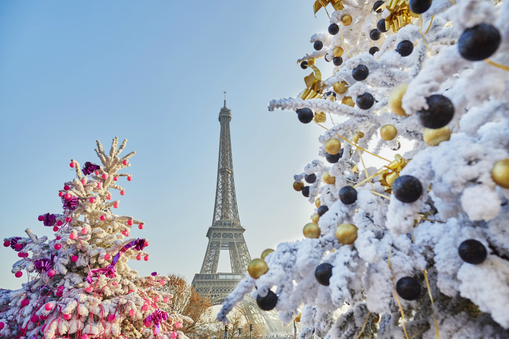 Christmas In France Tradition.Blog Christmas Traditions In France