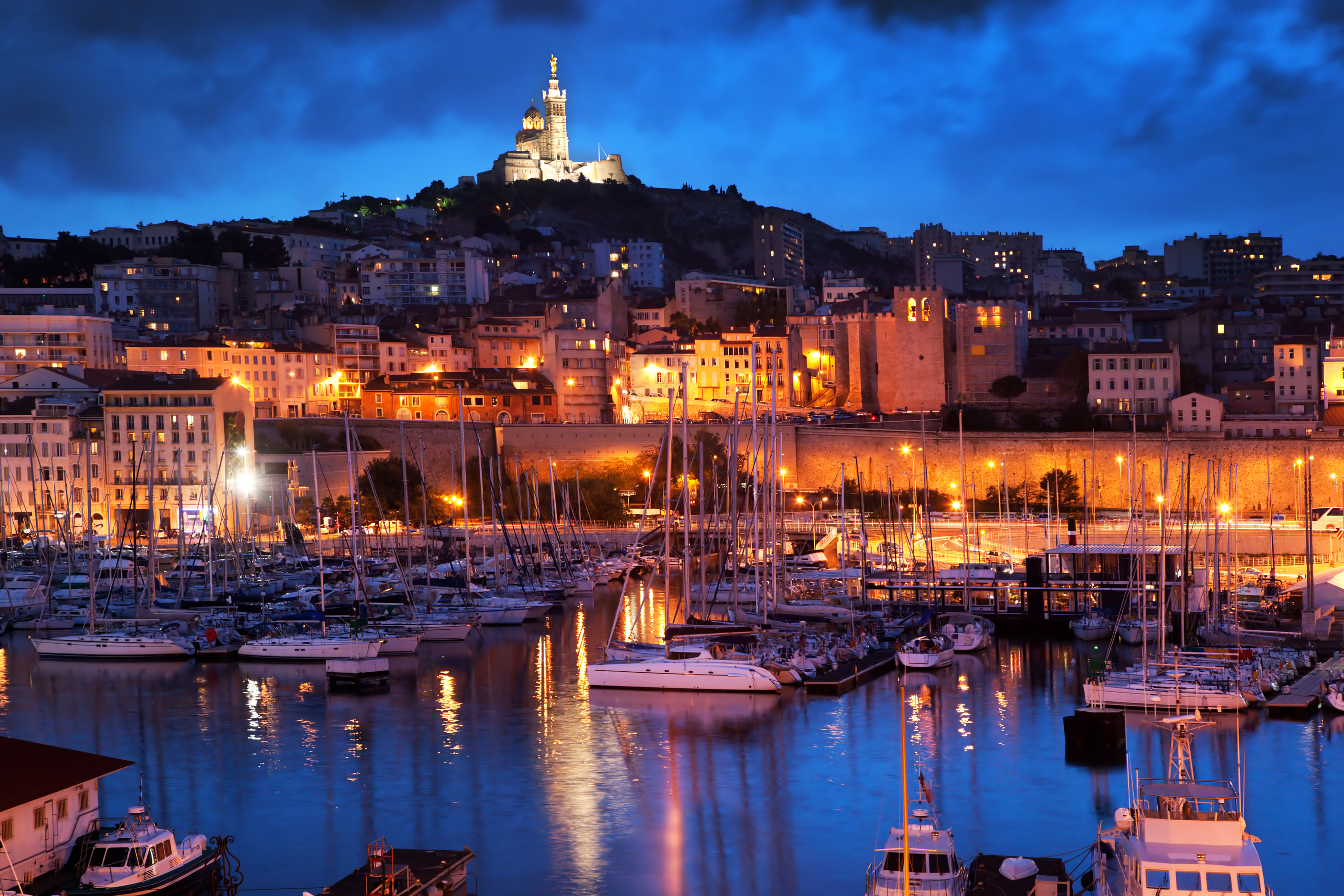 Blog Marseille During The Most Magical Time Of The Year