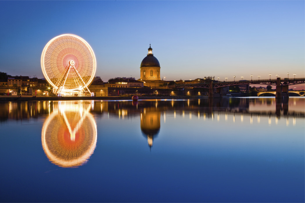 a history of a beautiful city toulose It will allow our participants to discover the beautiful city of toulouse, try local  specialties, and also participate in different sessions about: history.