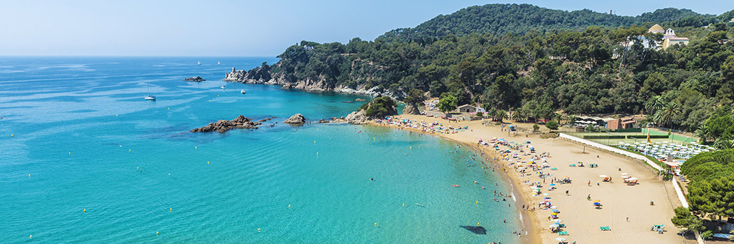 Blog The Best Family Beaches In France And Spain