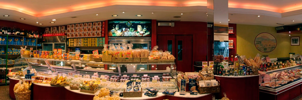 Blog guide of the good gourmand for paris and barcelona - Los italianos barcelona ...
