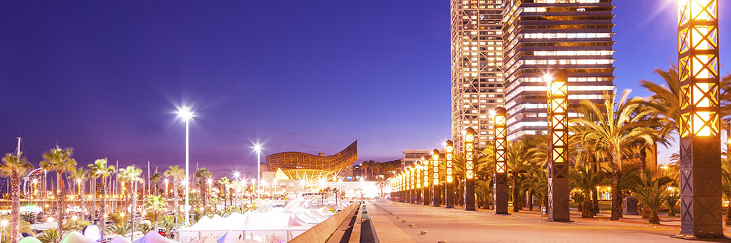 Blog enjoying the local nightlife in barcelona and paris for Renfe barcelona paris